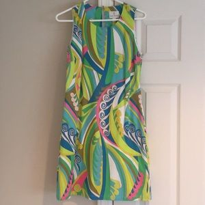Julie Brown NYC Shift Dress